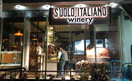 SUOLO ITALIANO winery
